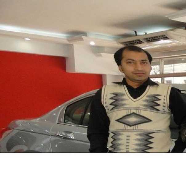 Avatar 2 Bangla: Md. Ariful Islam