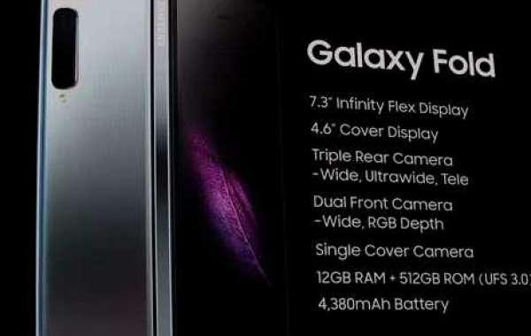 আগামী ২৬ এপ্রিল বাজারে আসছে স্যামসাং এর নতুন ভাঁজ করা ফোন (Galaxy Fold), দেখে নিন কি কি চমক থাকছে ফোনটিতে