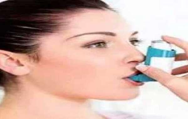 হাঁপানি (Asthma) রোগের কিছু লক্ষন জেনে নিন [না দেখলে সমস্যায় পড়বেন]
