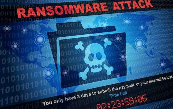 Ransomware দ্বারা encrypted file decrypt করার উপায়