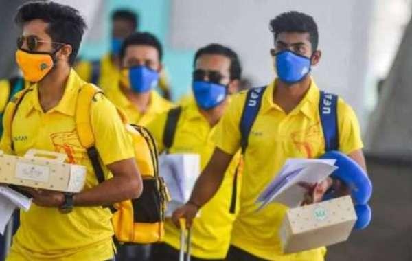 করোনা টেস্টের জন্য ভারতীয় বোর্ডের খরচ ১০ কোটি