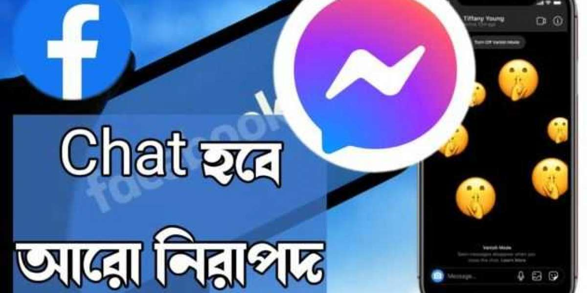 Messenger এ Vanish mode চালু করে নিরাপদ চ্যাটিং করুন