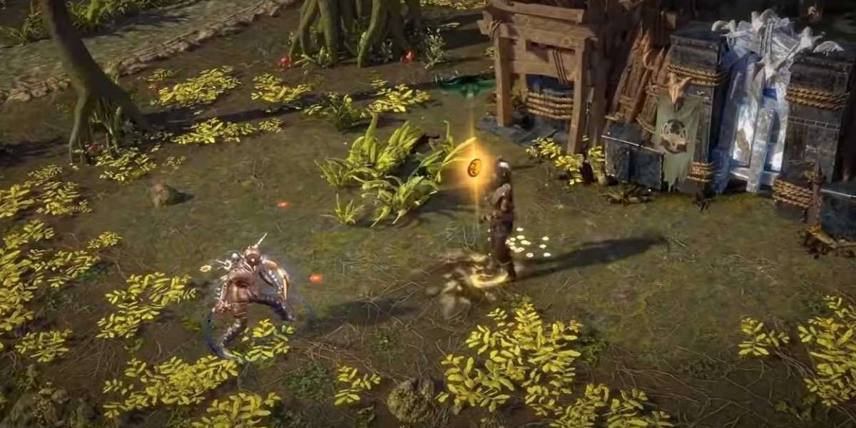 Path of Exile Exalted Orb Farming Guide