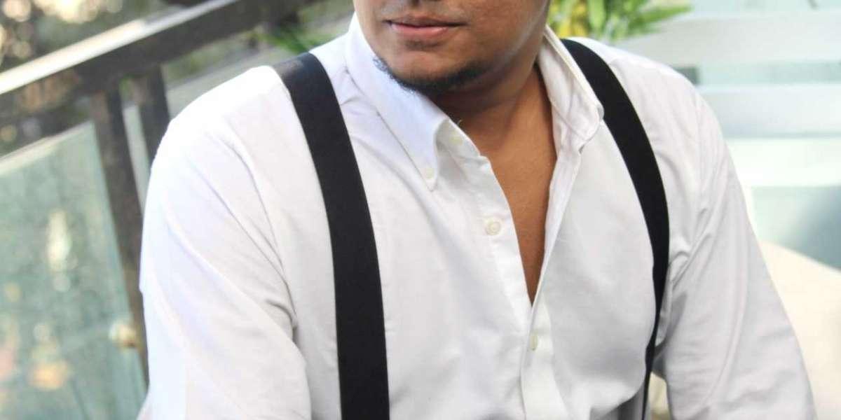 Fuhad Chowdhury Bangladeshi Music Artist