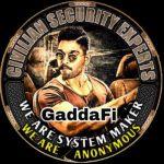 mohamad Gaddafi