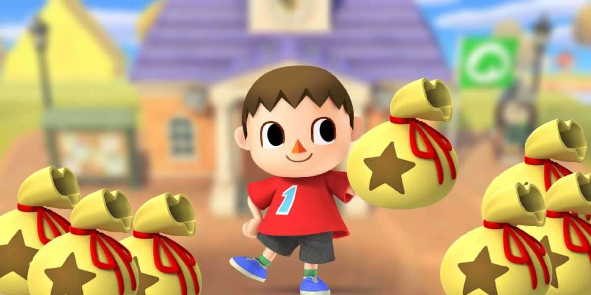 Animal Crossing's place in my routine didn't last forever