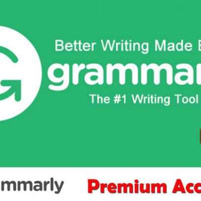 grammarly premium crack Profile Picture