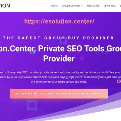 SEO group buy tools Profile Picture