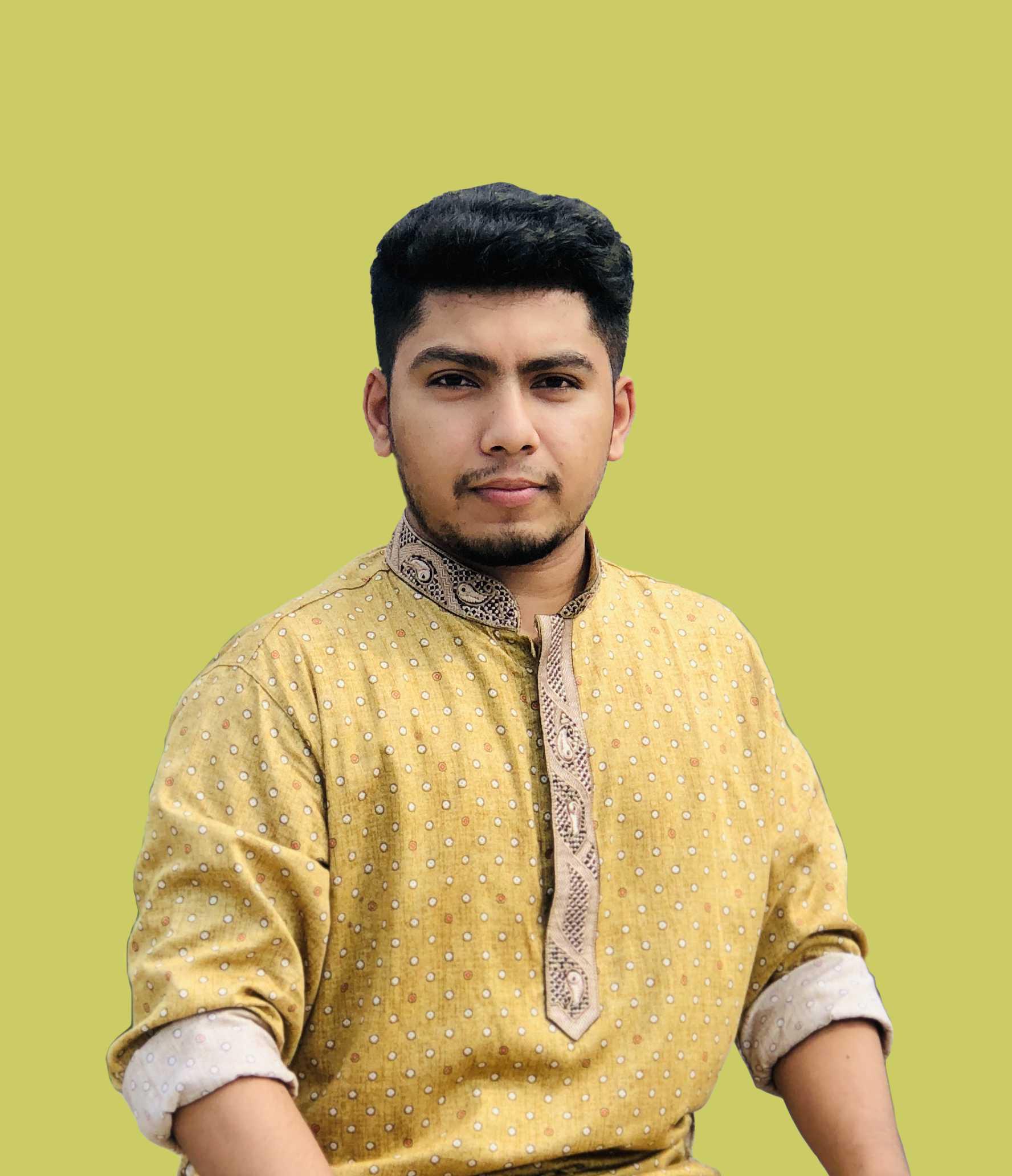 Ferdous Anwar Anik