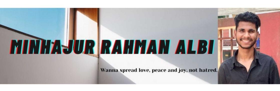 Minhajur Rahman Albi