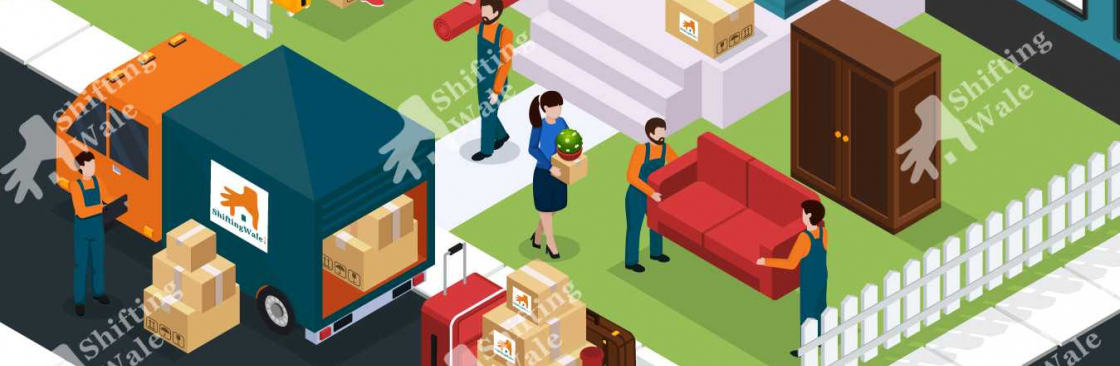 Movers Packers