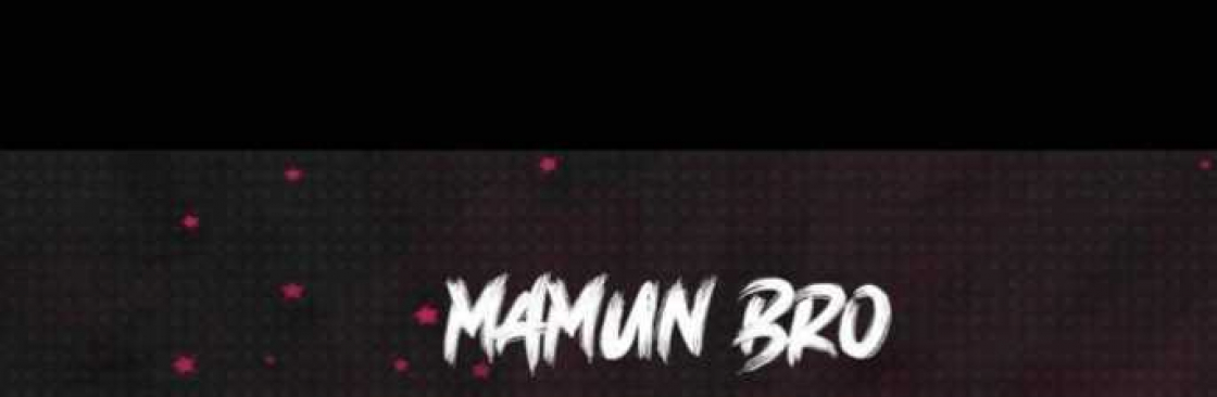 Mamun Bro